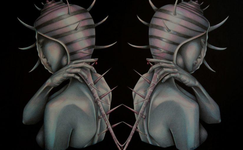 Interview with the artist: Antonio De Blasi